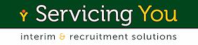 logo Servicing You | Dirk Rozemeyer