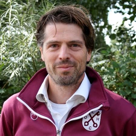 Dirk Rozemeyer